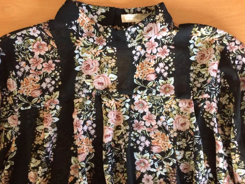 camisola gasa forever 21 talle m