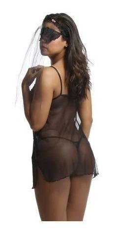camisola linda transparente moda sensual com bojo promoção