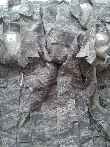 camisola militar original us air force  especial mujer