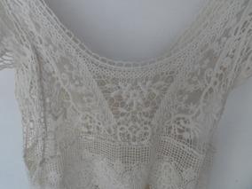 bbe4a3f1a Camisas Antiguas Mujer Romantica - Ropa y Accesorios Piel en Mercado ...
