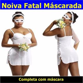e9f15eb8f Camisolas Longas Nupcias - Brinquedos e Hobbies no Mercado Livre Brasil