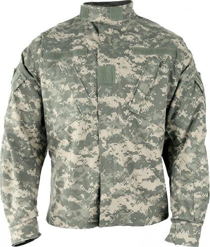 camisola o pantalón militar propper original digital acu
