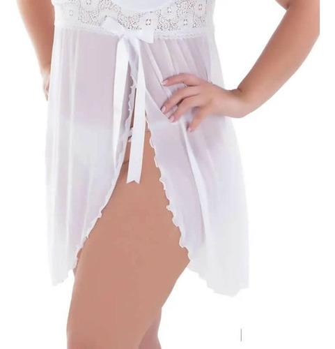camisola plus size gordinha veste 48 50 52 - camisolas sexys