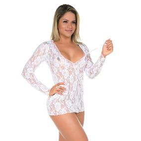 73476ccb0 Camisola Noite De Nupcias Barata no Mercado Livre Brasil