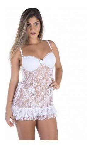camisola sensual lasie tentação