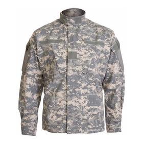 Camisolas Militares Us Army Acu Tacticas Americanas Original