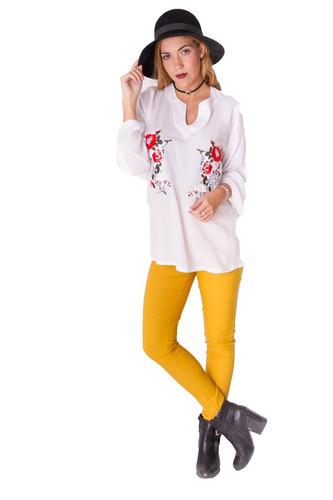 camisola,vestido,rayon ,bordada,hasta el xxxltalle,especial