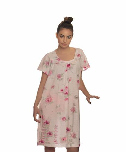 camison de mujer, piache piu (art 430) talles 48 al 52