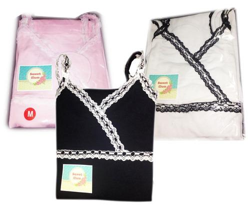 camison maternal ,lactancia ,embarazo + regalito sorpresa!!
