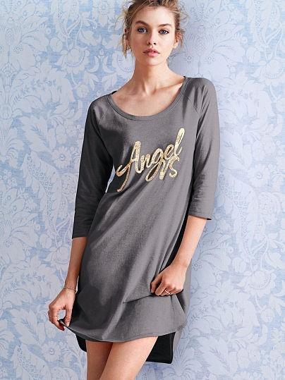 f1db5b3539 Camison Pijama Victoria´s Secret -   560