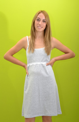 camisones de lactancia para amamantar ropa maternal