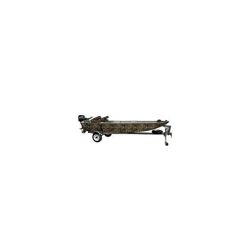 camowraps pbk-14-xt 14 kit de barco con realtree xtra camo p