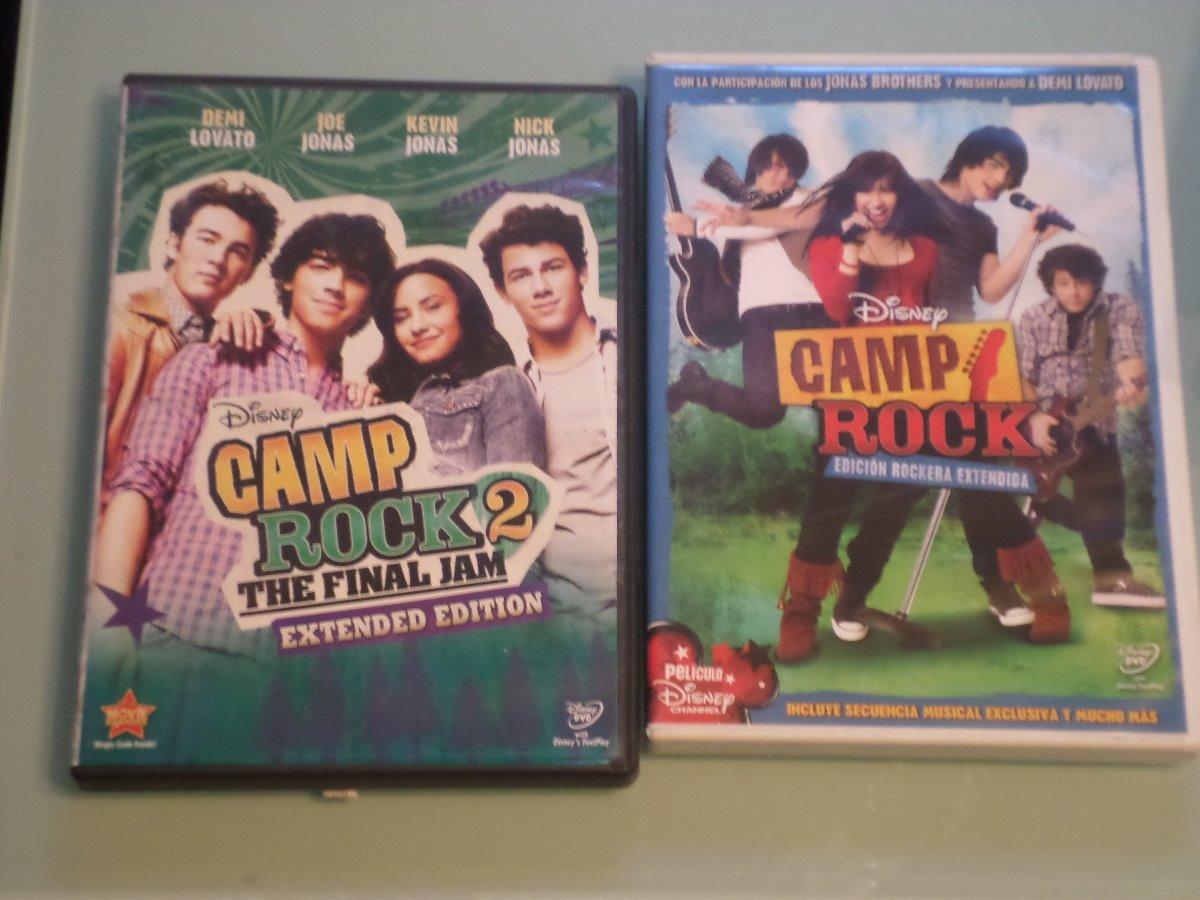 soundtrack film camp rock 1