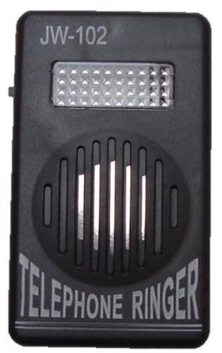 campainha auxiliar amplificadora som chamadas de telefone