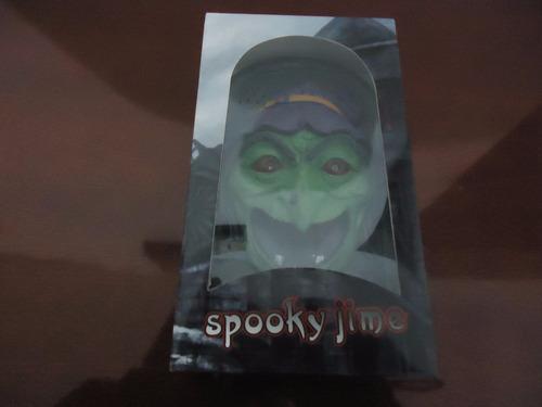 campainha do terror halloween horror dracula,bruxa e caveira