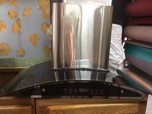 campana cocina extractor