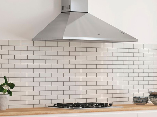 campana cocina extractora acero inox tst piramidal 75cm