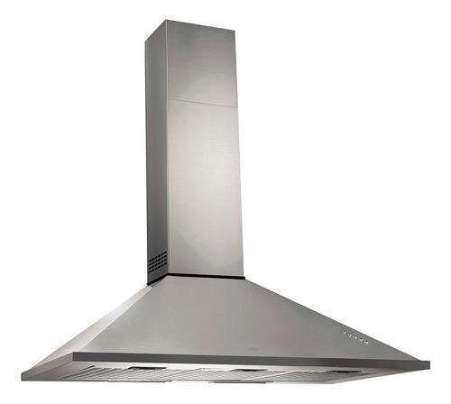 campana cocina extractora acero inox tst traful 60cm c/motor
