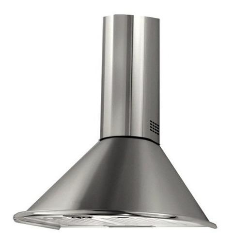 campana cocina extractora tst circular 60 cm. acero