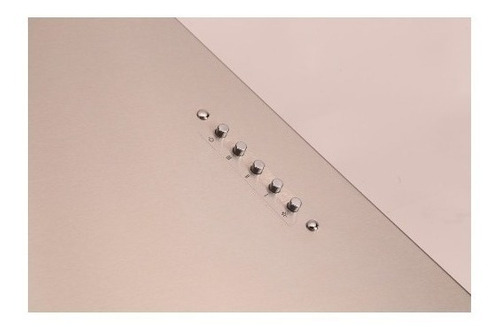 campana cocina inox 60 llanos parcus extractor triangular