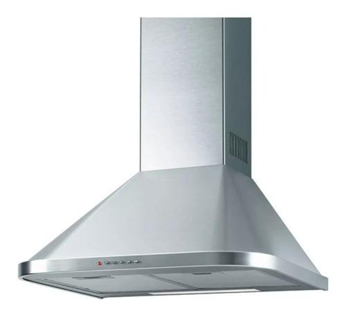 campana cocina inoxidble kp60x domec gtia oficial cuotas!!