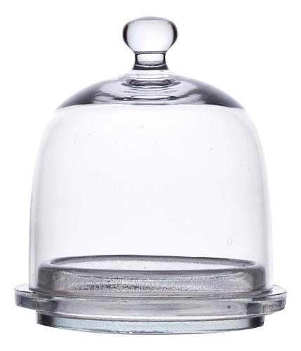 campana con pie 14.5x11.5