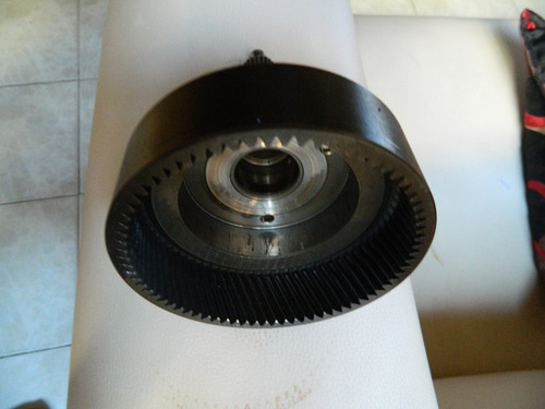 campana corona c/eje planetario overdrive 5r55 4r55 explorer