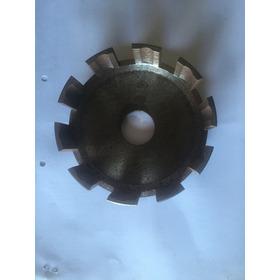 Campana De Aço 1045- Dt200