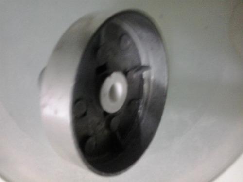 campana de centrifuga de lavadora doble tina