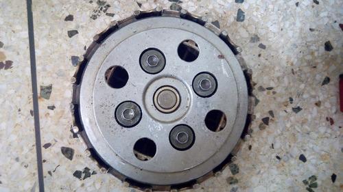 campana de clutch de suzuki dr 650