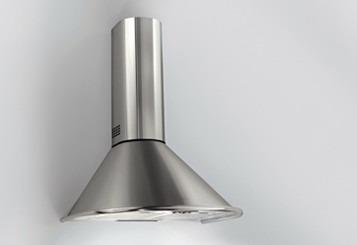 campana de cocina acero circular limay 60cm tst envio s/carg