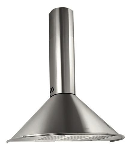 campana de cocina circular 60cm pared tst