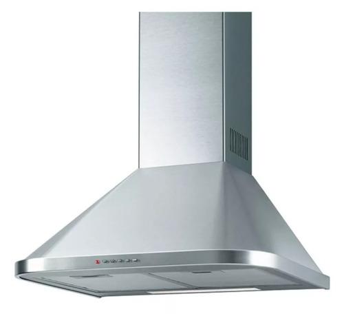 campana de cocina domec kp60x inoxidable g. oficial
