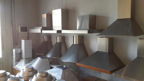 campana de cocina rectangular