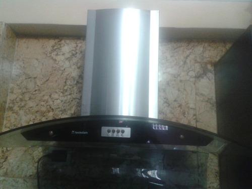 campana de cocina tecnolam