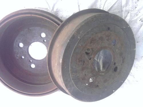 campana de cuatro agujeros usadas