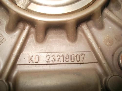 campana de embreagem k 1200 s bmw 2003 2008