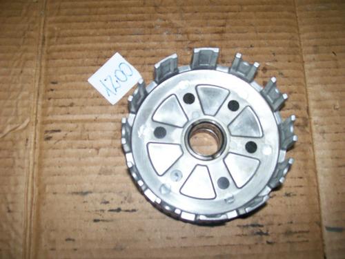 campana de embreagem motor suzuki yes 125 original (usada)