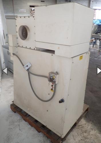 campana de flujo laminar general electric