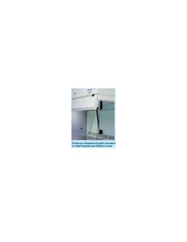 campana de flujo laminar para banco de tejidos