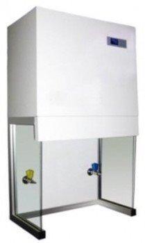 campana de flujo laminar vertical modelo-bbs-v680