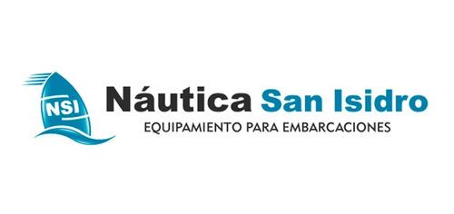 campana de mano náutica bronce reglamentaria pna grande