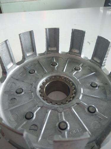 campana embreagem original crf250r cod:1305