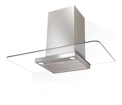 campana extractor cocina spar franke nice vidrio recto 90cm