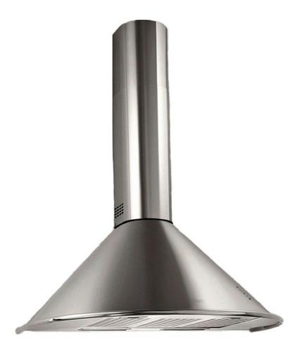 campana extractor de cocina tst 60 circular acero 3 vel