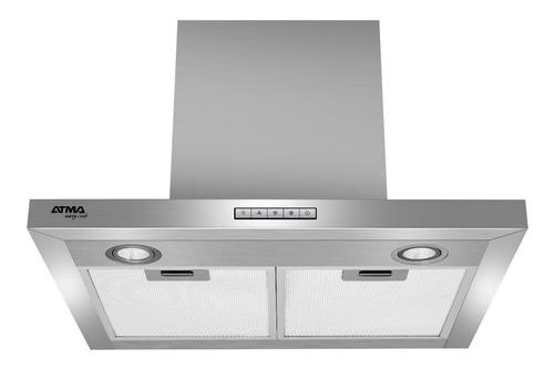 campana extractora de cocina atma cca0060xm envío gratis