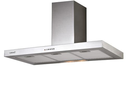 campana extractora de cocina cata modelo s (inox)