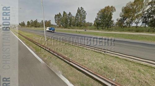 campana - fraccion 21 has s/panamreircana km 68 -