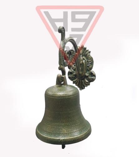 campana imitacion antigua chica con mensula
