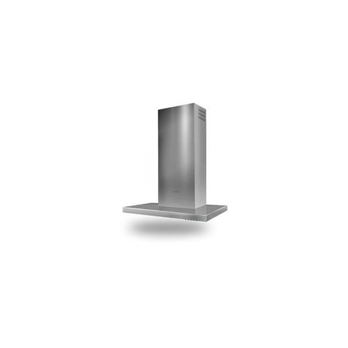 campana llanos leptos 60 cm acero inoxidable contrapared